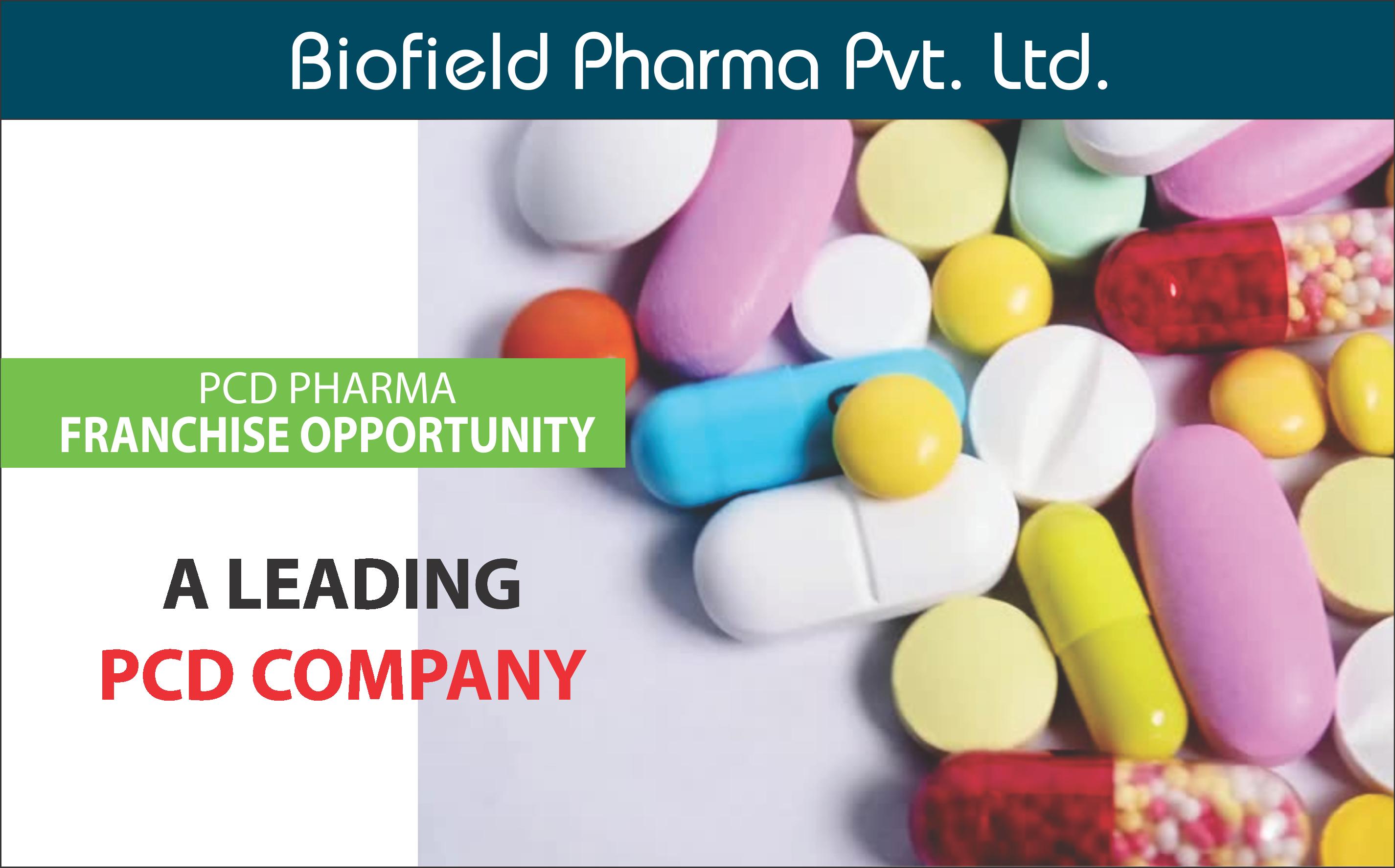 Pharma Franchise Business in Kashmir