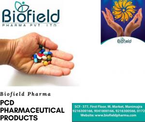 Pharma PCD Franchise for Steroids