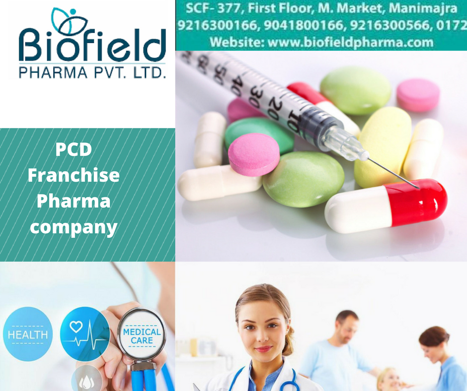 Pharma Franchise Opportunity in Karnataka