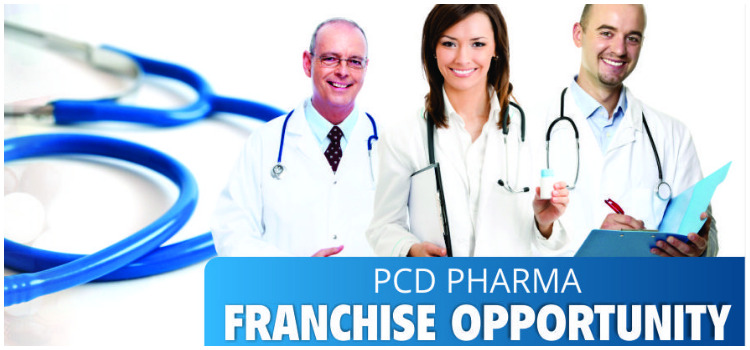 Pharma Franchise for Gynae Range