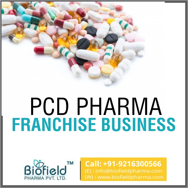 Pharma PCD Franchise in Lakshadweep