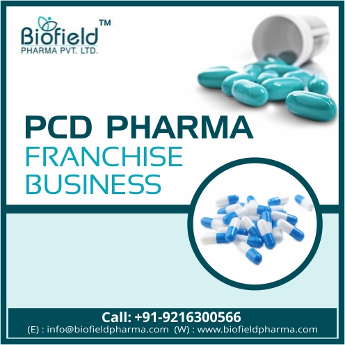 Pharma PCD Franchise For Pediatric Medicines Range