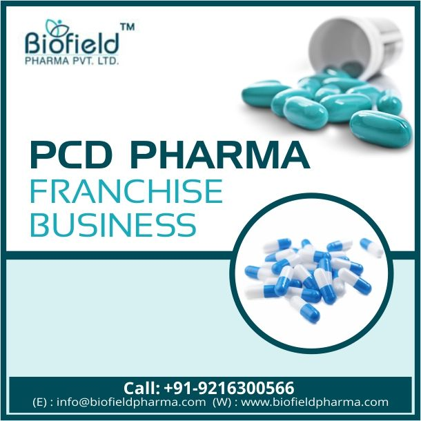 Pharma PCD Franchise For Mood Stabilizer Medicines
