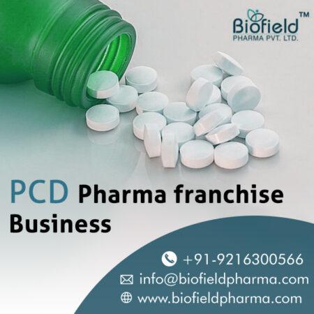 PCD Pharma Company in Ahmedabad